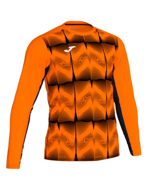 Joma Derby IV Orange (Tröja)